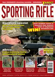 Sporting Rifle issue 49
