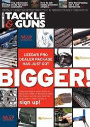 Tackle & Guns issue February 2012