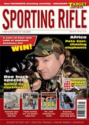 Sporting Rifle issue 50