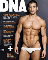 DNA Magazine issue DNA #130 - Music