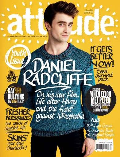 Attitude issue 215