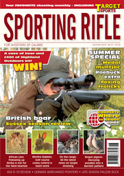 Sporting Rifle issue 51