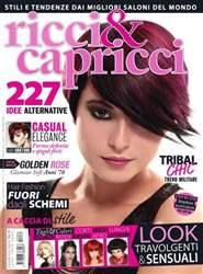 RICCI & CAPRICCI issue 64