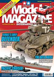 Tamiya Model Magazine issue 197