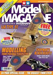 Tamiya Model Magazine issue 182
