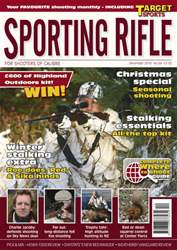 Sporting Rifle issue 58