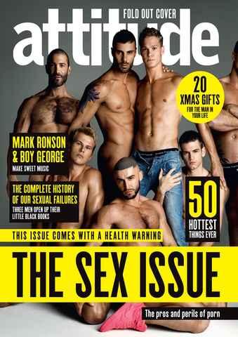 Attitude issue 199