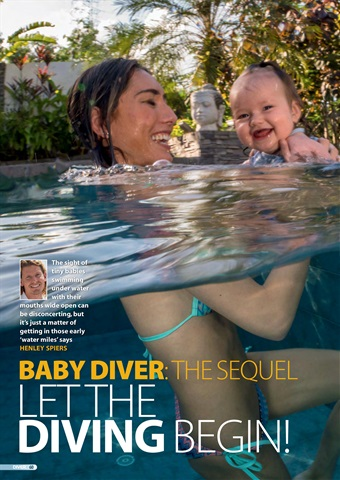 DIVER Preview 60