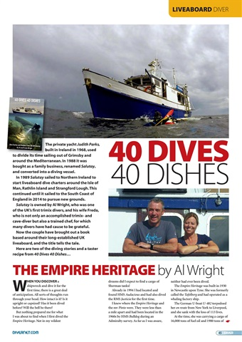 DIVER Preview 45