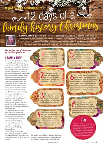 Family Tree Preview 45