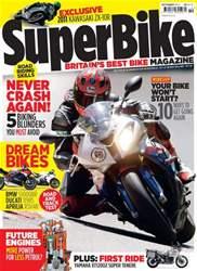 Superbike Magazine issue September 2010
