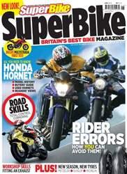 Superbike Magazine issue June 2010
