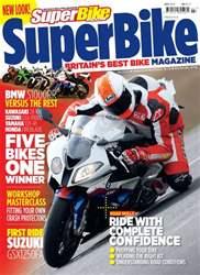 Superbike Magazine issue July 2010