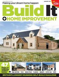 Build It issue Jan 2011