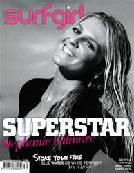 SurfGirl Magazine issue Issue 30