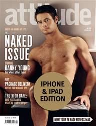 Attitude issue 191
