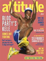 Attitude issue 192