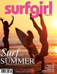 SurfGirl Magazine issue Issue 28