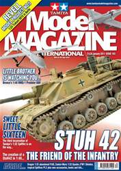 Tamiya Model Magazine issue 183