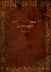 Around the world in 80 days issue 1