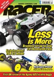 Radio Control Car Racer issue Feb 2011