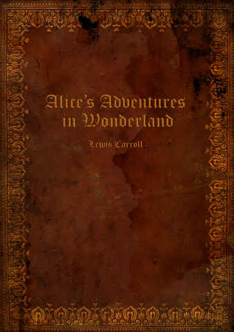 Alices Adventures in Wonderland issue 1
