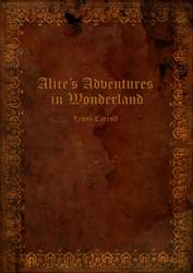 Alices Adventures in Wonderland issue Alices Adventures in Wonderland