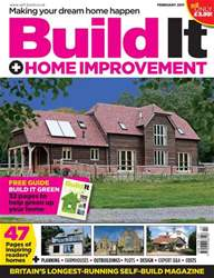 Build It issue Feb 2011