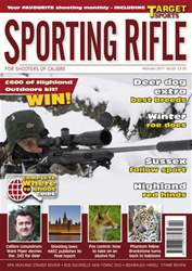 Sporting Rifle issue 60