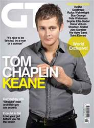 Gay Times issue May 2010