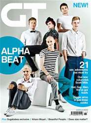 Gay Times issue Nov 2009