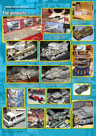 Tamiya Model Magazine Preview 8
