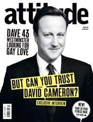 Attitude issue 189