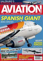 Aviation News issue March 2012