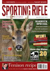 Sporting Rifle issue 75