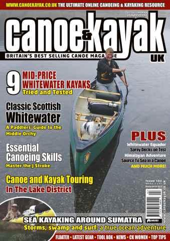 Canoe & Kayak UK issue April 2012 (133)
