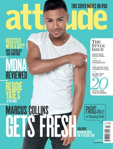 Attitude issue 216