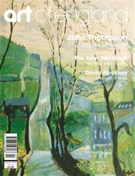 Art of England issue 66 - February 2010