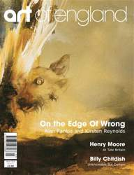 Art of England issue 67 - March 2010