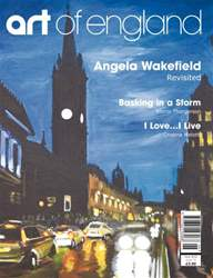 Art of England issue 70 - June 2010