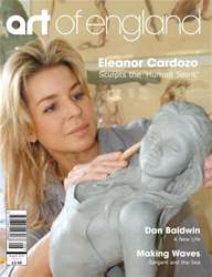 Art of England issue 72 - August 2010