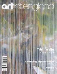 Art of England issue 74 - October 2010