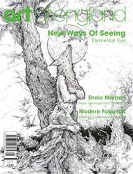 Art of England issue 81 - May 2011