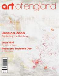 Art of England issue 82 - June 2011