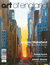 Art of England issue 85 - September 2011