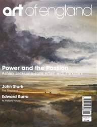 Art of England issue 87 - November 2011