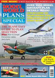 Quiet & Electric Flight Inter issue Plans and Construction Special