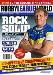 Rugby League World issue 372