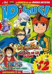 Revista ¡DIBUS! issue Revista ¡Dibus. 144