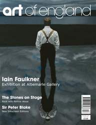 Art of England issue 88 - December 2011